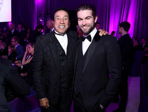 Dimitrios Kambouris「23rd Annual Elton John AIDS Foundation Academy Awards Viewing Party - Inside」:写真・画像(8)[壁紙.com]