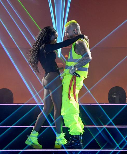 Reflective Clothing「Maluma In Concert - Las Vegas, NV」:写真・画像(6)[壁紙.com]