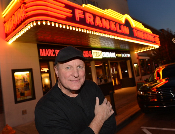 Benefit Concert「Collin Raye Concert To Benefit The Buddy Care Foundation」:写真・画像(18)[壁紙.com]
