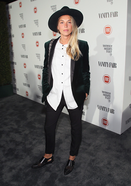 Information Medium「Vanity Fair Campaign Hollywood - FIAT Young Hollywood Celebration」:写真・画像(18)[壁紙.com]