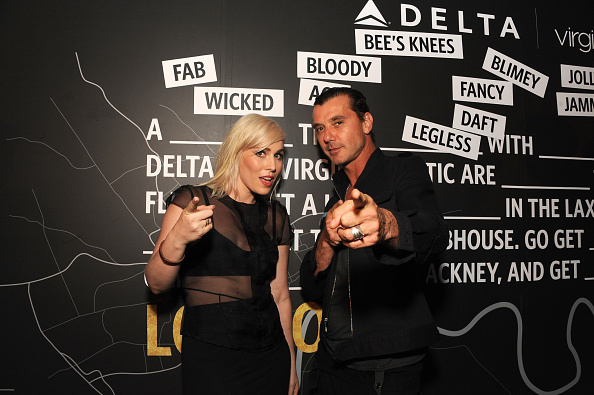 LAX Airport「Delta Air Lines And Virgin Atlantic #Flysmart Celebration」:写真・画像(5)[壁紙.com]