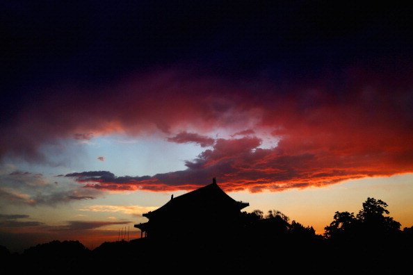 Sunset「Daily Life In Beijing」:写真・画像(18)[壁紙.com]