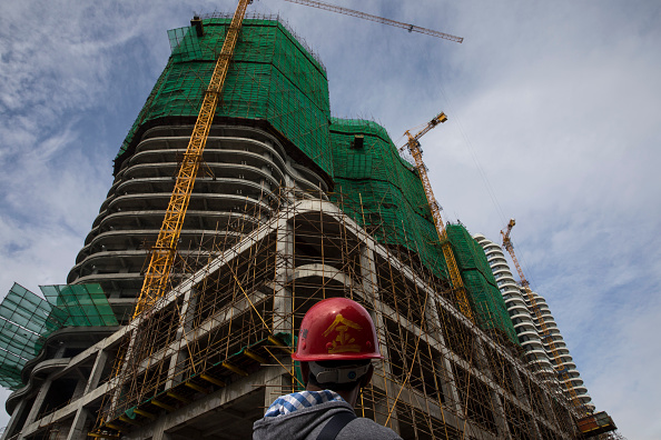 Apartment「Cambodia Sees Economic Growth From Chinese Money」:写真・画像(10)[壁紙.com]