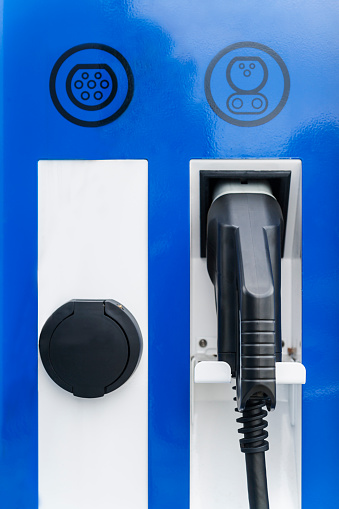 Munich「Nozzle of charging station for electric cars」:スマホ壁紙(7)