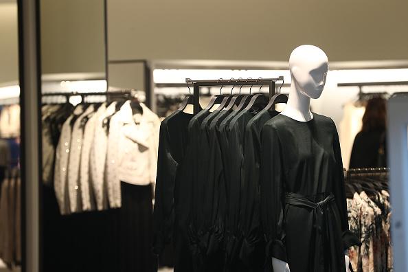 ブランド Zara「New Zealand's First Zara Store Opens In Auckland」:写真・画像(17)[壁紙.com]