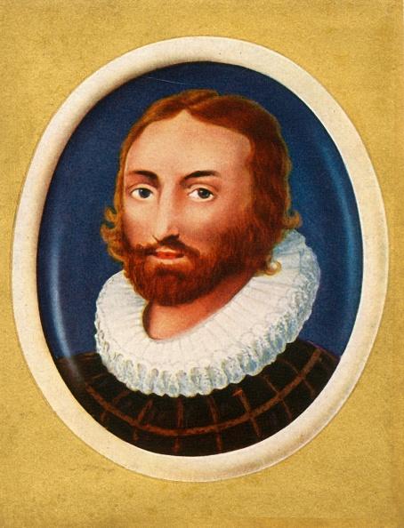 Elizabethan Style「Edmund Spenser」:写真・画像(8)[壁紙.com]