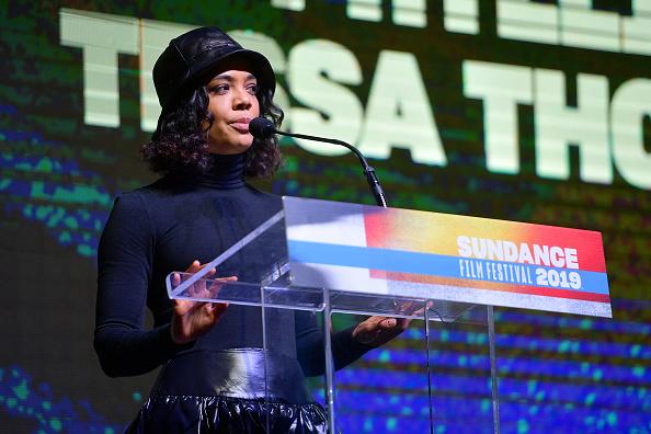 Sundance Film Festival「2019 Sundance Film Festival - Awards Night Ceremony」:写真・画像(15)[壁紙.com]