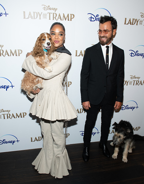 "上映会「Disney+'s ""Lady And The Tramp"" New York Screening」:写真・画像(18)[壁紙.com]"