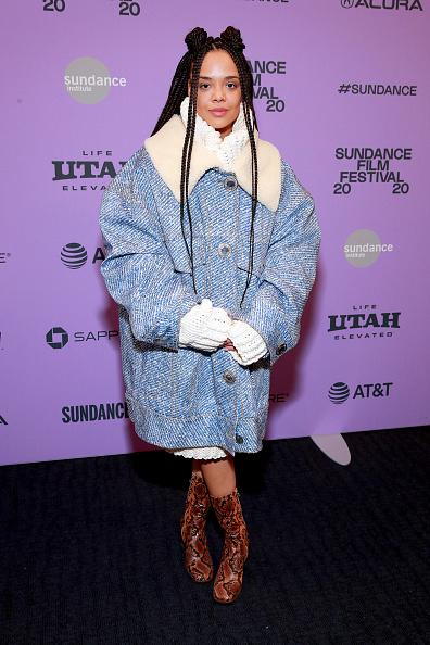 Coat - Garment「2020 Sundance Film Festival - The Movie That Blew My Mind Panel」:写真・画像(4)[壁紙.com]