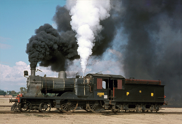 Cylinder「The definitive express passenger engine of late Victorian and Edwardian」:写真・画像(15)[壁紙.com]