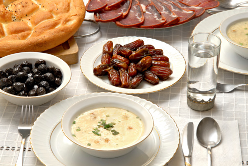 Islam「Middle Eastern Cuisine」:スマホ壁紙(17)