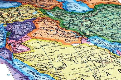 Iran「Middle East」:スマホ壁紙(10)