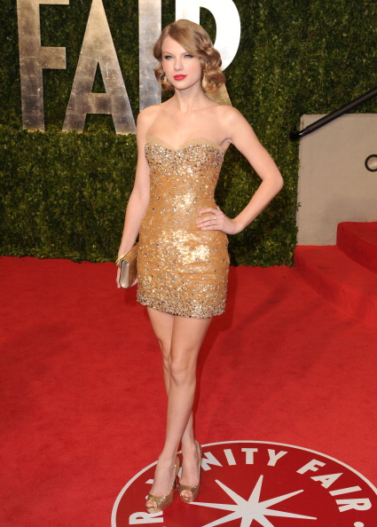 Sequin「2011 Vanity Fair Oscar Party Hosted By Graydon Carter - Arrivals」:写真・画像(19)[壁紙.com]