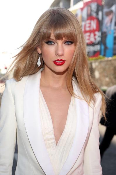 Red Lipstick「2012 MTV Video Music Awards - Red Carpet」:写真・画像(16)[壁紙.com]