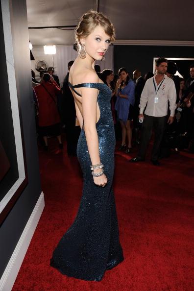 52nd Grammy Awards「The 52nd Annual GRAMMY Awards - Arrivals」:写真・画像(7)[壁紙.com]