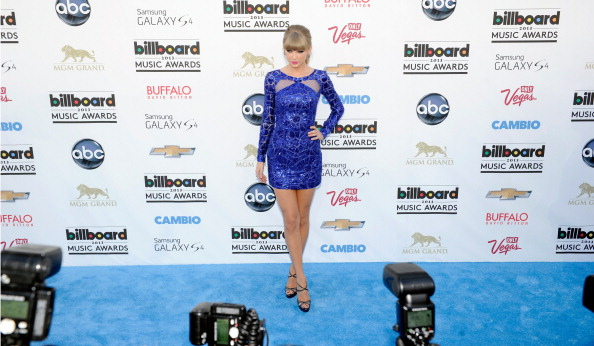 MGM Grand Garden Arena「2013 Billboard Music Awards - Arrivals」:写真・画像(18)[壁紙.com]