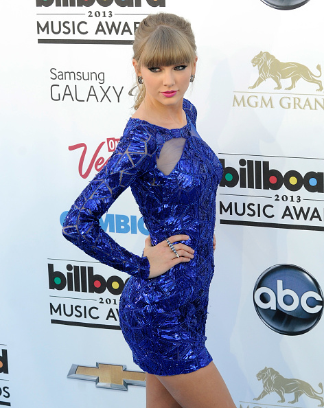 Form Fitted Dress「2013 Billboard Music Awards - Arrivals」:写真・画像(12)[壁紙.com]
