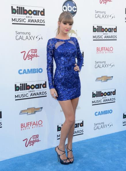体にぴったりした「2013 Billboard Music Awards - Arrivals」:写真・画像(19)[壁紙.com]