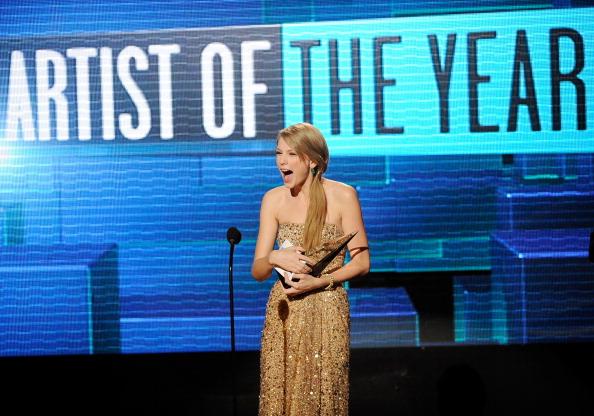 2011 American Music Awards「2011 American Music Awards - Show」:写真・画像(11)[壁紙.com]