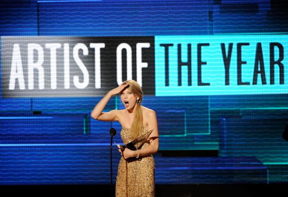 2011 American Music Awards「2011 American Music Awards - Show」:写真・画像(10)[壁紙.com]