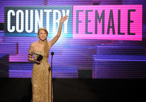 2011 American Music Awards「2011 American Music Awards - Show」:写真・画像(17)[壁紙.com]