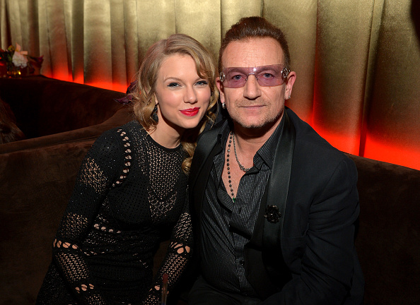 Bombardier「The Weinstein Company & Netflix's 2014 Golden Globes After Party Presented By Bombardier, FIJI Water, Lexus, Laura Mercier, Marie Claire And Yucaipa Films - Inside」:写真・画像(16)[壁紙.com]