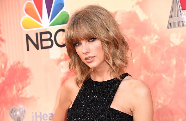 Taylor Swift「2015 iHeartRadio Music Awards On NBC - Arrivals」:写真・画像(19)[壁紙.com]