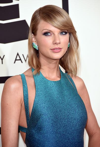 57th Grammy Awards「57th GRAMMY Awards - Arrivals」:写真・画像(7)[壁紙.com]