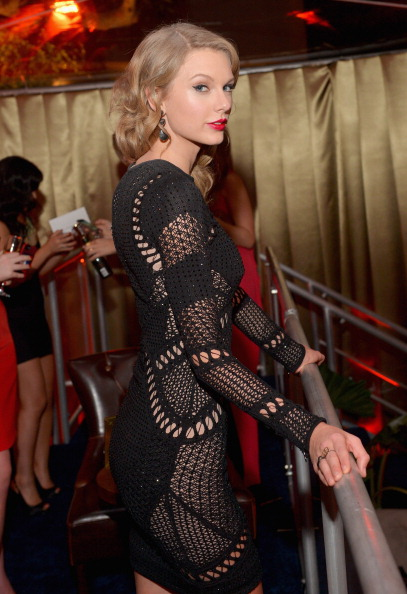 Bombardier「The Weinstein Company & Netflix's 2014 Golden Globes After Party Presented By Bombardier, FIJI Water, Lexus, Laura Mercier, Marie Claire And Yucaipa Films - Inside」:写真・画像(15)[壁紙.com]