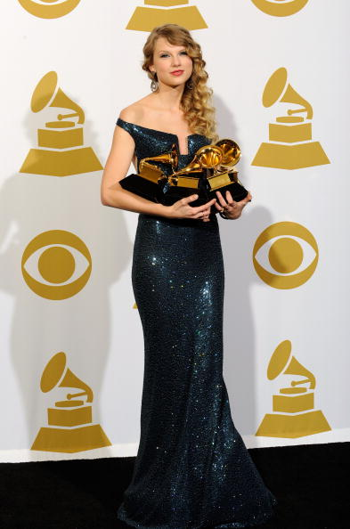 Courage「The 52nd Annual GRAMMY Awards - Press Room」:写真・画像(5)[壁紙.com]