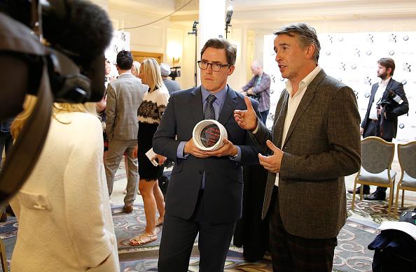 South Bank Sky Arts Awards「South Bank Sky Arts Awards - Press Room」:写真・画像(6)[壁紙.com]