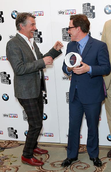 South Bank Sky Arts Awards「South Bank Sky Arts Awards - Press Room」:写真・画像(7)[壁紙.com]
