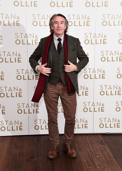 Eamonn M「Special Screening Of Stan & Ollie」:写真・画像(8)[壁紙.com]
