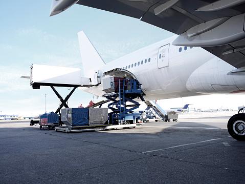 Airplane「Passenger Plane」:スマホ壁紙(17)