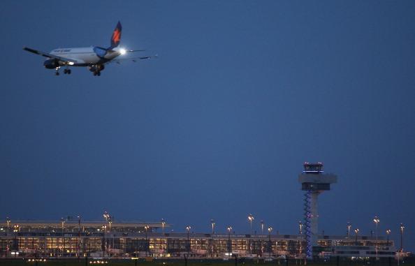 Passenger「New Berlin Airport Construction Woes Continue」:写真・画像(10)[壁紙.com]
