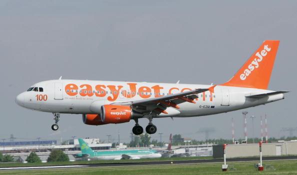 Passenger Cabin「Easyjet Faced with Possible Summer Strike」:写真・画像(11)[壁紙.com]