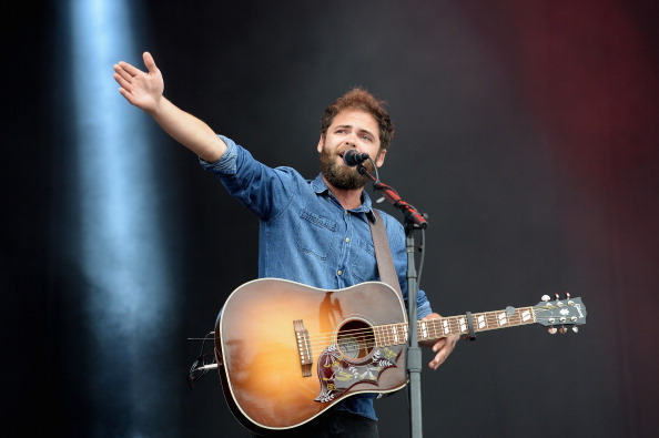 Passenger「Day 3 - Isle Of Wight Festival 2014」:写真・画像(7)[壁紙.com]