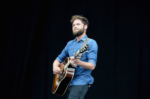 Passenger「Day 3 - Isle Of Wight Festival 2014」:写真・画像(6)[壁紙.com]