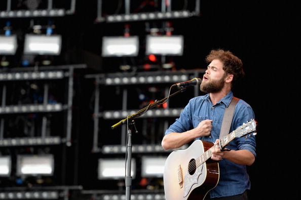 Passenger「Day 3 - Isle Of Wight Festival 2014」:写真・画像(16)[壁紙.com]