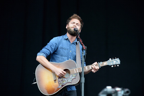 Passenger「Day 3 - Isle Of Wight Festival 2014」:写真・画像(15)[壁紙.com]