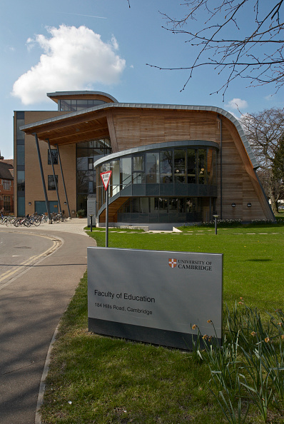 Grass Family「Faculty of Education Building, University of Cambridge, Cambridge, UK」:写真・画像(10)[壁紙.com]