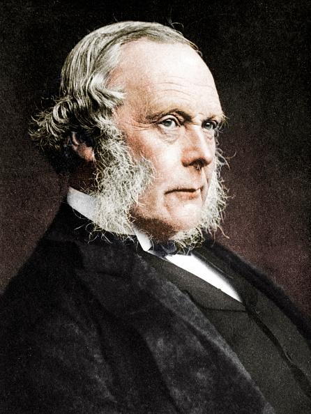 Animal Whisker「Joseph Lister English Surgeon And Pioneer Of Antiseptic Surgery C1890」:写真・画像(13)[壁紙.com]