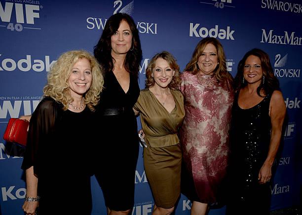 Women In Film's 2013 Crystal + Lucy Awards - Red Carpet:ニュース(壁紙.com)
