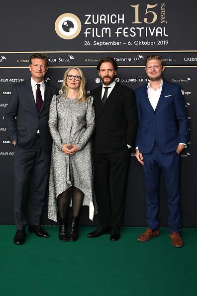 "Guest「""My Zoe"" Premiere - 15th Zurich Film Festival」:写真・画像(7)[壁紙.com]"