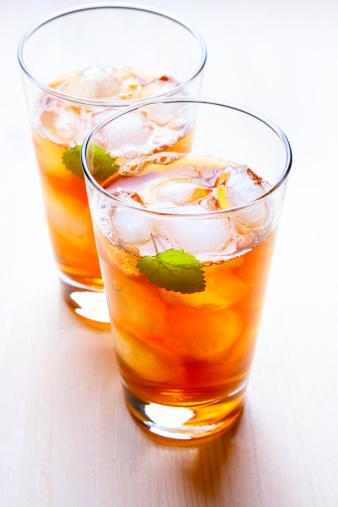 Ice Tea「ice tea」:スマホ壁紙(8)