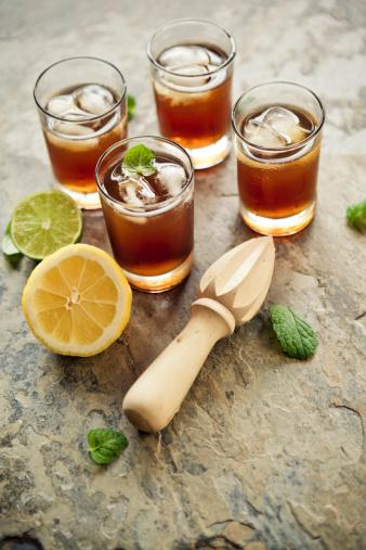 Ice Tea「Ice tea」:スマホ壁紙(6)