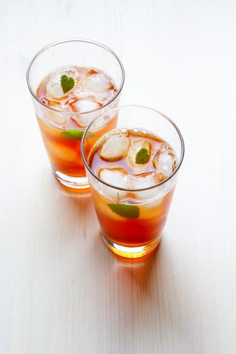 Ice Tea「ice tea」:スマホ壁紙(4)