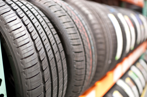 Rack「Tires」:スマホ壁紙(18)