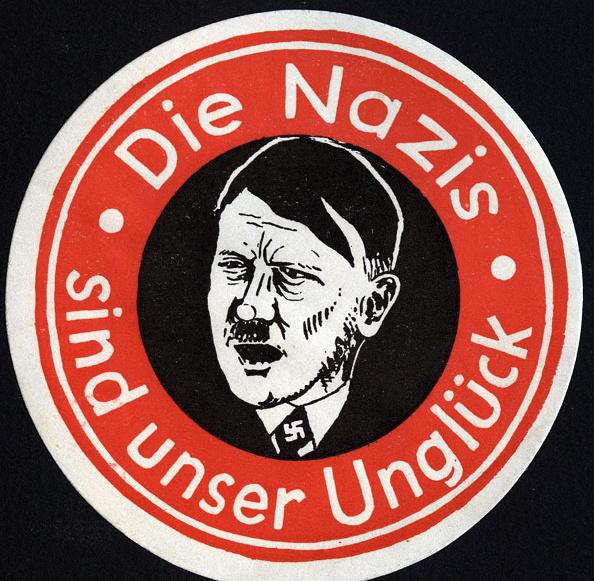Misfortune「The Nazis Are Our Misfortune」:写真・画像(12)[壁紙.com]