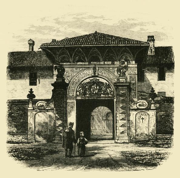 Patriotism「Gateway Of The Certosa」:写真・画像(6)[壁紙.com]